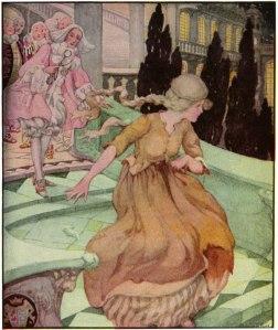 Cinderella-Anderson