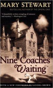 Nine Coaches